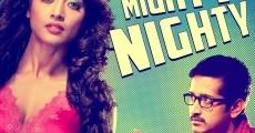Película Obhishopto Nighty