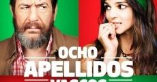 Ocho apellidos vascos 2 (Nueve apellidos catalanes) streaming