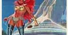 Venus foemina herotica