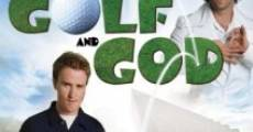 Filme completo Of Golf and God