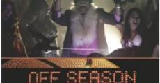 Película Off Season: Lex Morrison Story