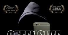 Ver película Ofensiva