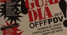 Película Offf PDV: ¡Retaguardia!