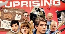 Película Office Uprising