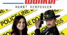 Película Officer Wanker: Worst Responder