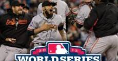 Película Official 2012 World Series Film