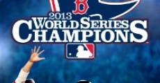 Película Official 2013 World Series Film
