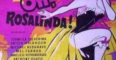 Película Oh, Rosalinda!