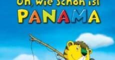 Ver película Oh, wie schön ist Panama