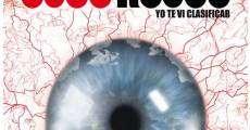 Película Ojos rojos