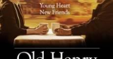 Película Old Henry