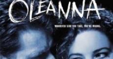 Película Oleanna