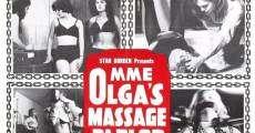 Ver película Olga's Massage Parlor