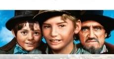 Ver película Oliver