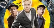 Película Olsenbanden Jr. Sølvgruvens hemmelighet