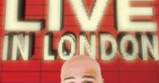 Película Omid Djalili: Live in London