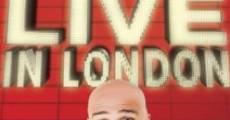 Omid Djalili: Live in London (2009) stream