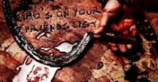 Ver película Domingo de sangre