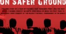 On Safer Ground streaming