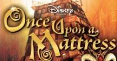 Once Upon a Mattress film complet