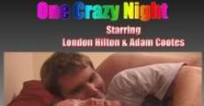 Película One Crazy Night