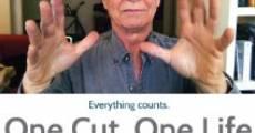 Película One Cut, One Life