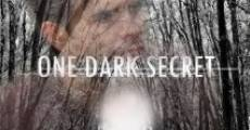 One Dark Secret (2013)