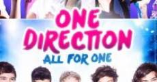 Película One Direction: All for One