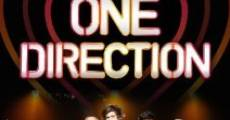 Película One Direction: Clevver's Ultimate Fan Guide