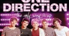 Película One Direction: The Only Way is Up