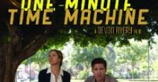 Película One-Minute Time Machine