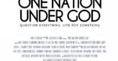 One Nation Under God (2009)