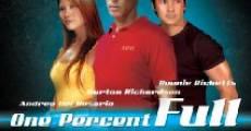 Película One Percent Full