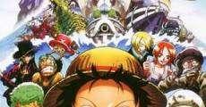Filme completo One piece: Dead end no bôken