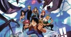 Ver película One Piece: El soldado gigante mecánico del Castillo Karakuri
