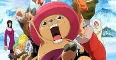 Película One Piece: Episodio de Chopper: Florece en Invierno, el Milagro de los Cerezos