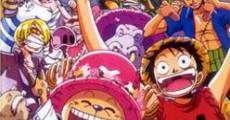 One Piece - Il tesoro del re
