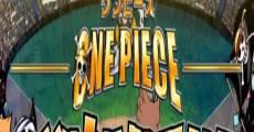 Ver película One Piece: ¡Objetivo! Rey del béisbol pirata