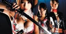 Ver película Onechanbara Vortex