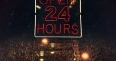 Filme completo Open 24 Hours