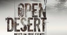Película Open Desert