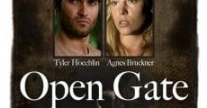 Película Open Gate