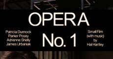 Película Opera No. 1