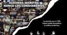 Película Operación Algeciras