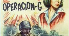 Película Operación G