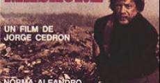 Película Operación Masacre