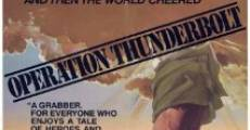 Opération Thunderbolt streaming