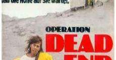 Película Operation Dead End