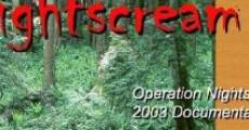 Película Operation Nightscream 2003