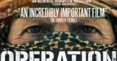 Película Operation Oman